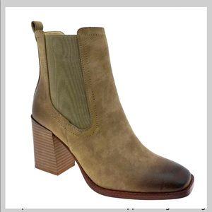 Pierre Dumas Ankle Boot